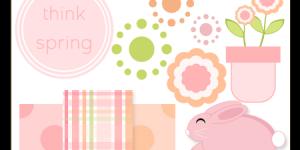 Think Spring – Free Webset Kit
