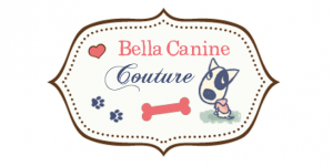 Bella Canine Couture Logo