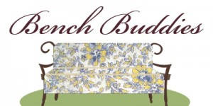 Bench Buddies Boutique Logo