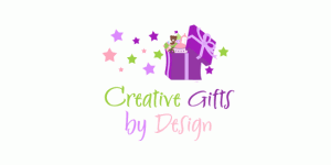 Creative Gifts Custom Boutique Logo