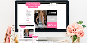 little-miss-pink-responsive-boutique-template