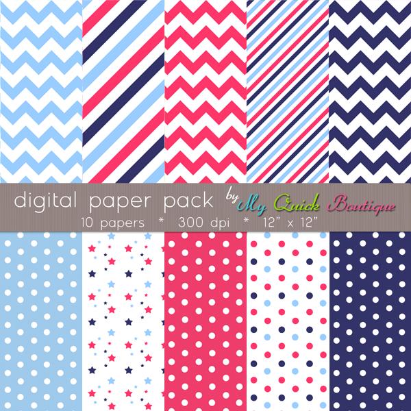 paper-pack-americana
