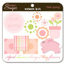 Think Spring Webset Kit