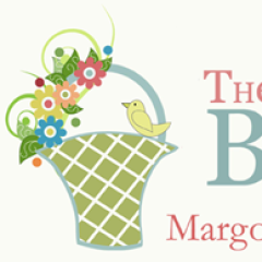 The Pattern Basket Boutique Logo