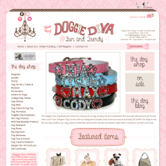 Doggie Diva (coming soon)