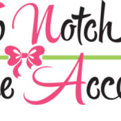 Top Notch Custom Boutique Logo